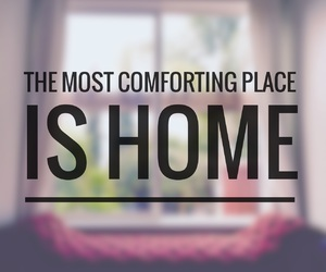comforting, easel, and home image