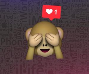love and emoji image