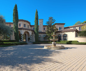 Beverly Hills, Dream, and home image