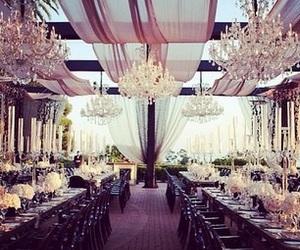 wedding, fashion, and luxury image