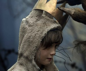 where the wild things are, crown, and max image