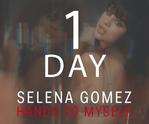 selena gomez, revival, and hands to myself image
