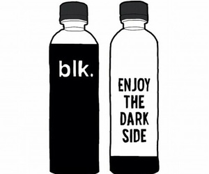 blk, black, and overlay image