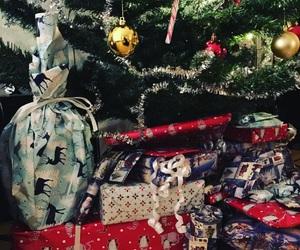 beautiful, jul, and christmas image