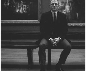 daniel craig, skyfall, and James Bond image