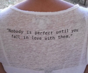 love, quotes, and perfect image