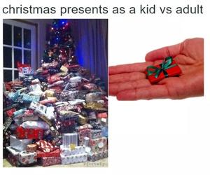 funny, Adult, and christmas image