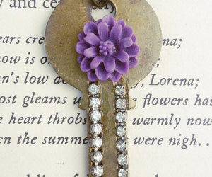 altered, necklace, and pendant image
