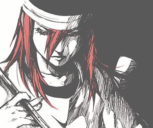 naruto, anime, and tayuya image