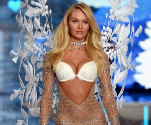 Victoria's Secret, angel, and candice image
