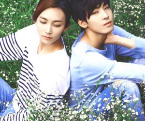 kpop, Seventeen, and wonwoo image