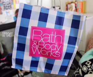 awesome, bath and body works, and beauty image