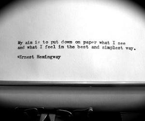 quotes and typewriter image