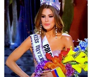 miss universe, colombia, and 2015 image