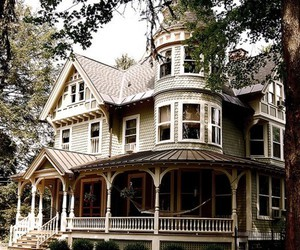 house, home, and beautiful image