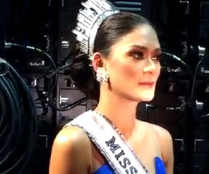 2016, miss universe, and perfect image