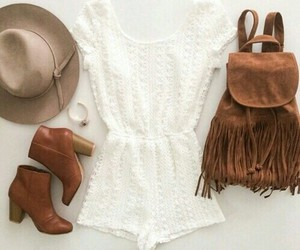 outfit, summer, and outfits image