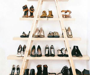shoes, diy, and heels image