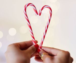 christmas, style, and love image