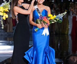 miss universe 2015 image