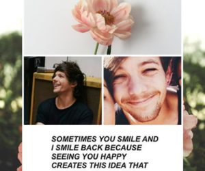 aesthetic, music, and louis tomlinson image