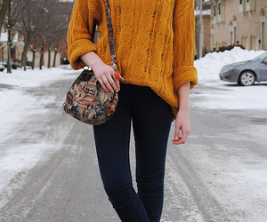 fashion, jeffrey campbell, and jumper image