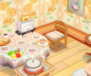 animal crossing, game, and house image