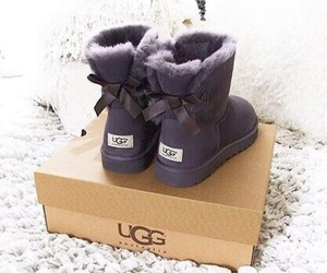 ugg, shoes, and style image