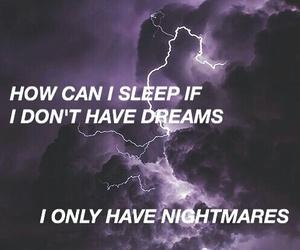 nightmare, the neighbourhood, and Dream image