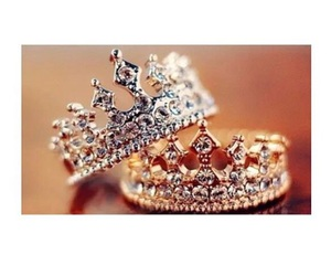 rings, Queen, and crown image