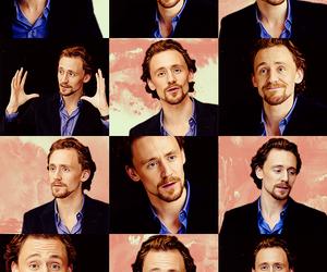 loki, tom hiddleston, and love image