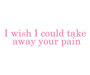 pain, quote, and cute image