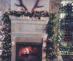 christmas, Christmas time, and cozy image