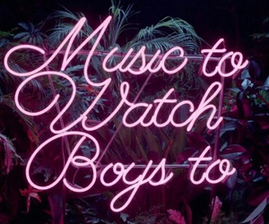 lana del rey, music, and neon image