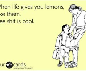 lemon, free, and cool image