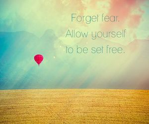 freedom and quote image