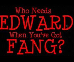 book, edward cullen, and fang image