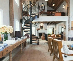 apartment, dreamhouse, and interior image