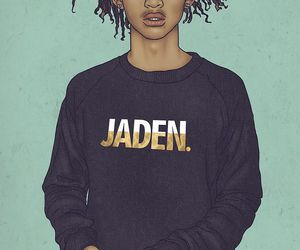 Desenhos and jaden smith image