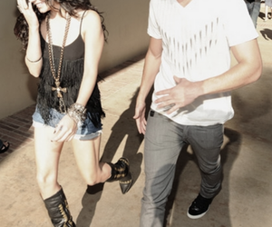 couple, zac efron, and zanessa image