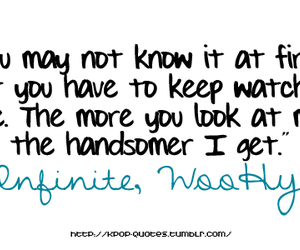 :), kpop, and kpop quotes image