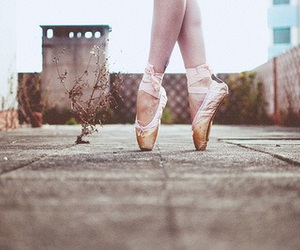 ballet, shoes, and wonderful image