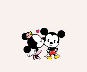 disney and happiness image