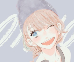 kawaii, shoujo, and manga shojo image