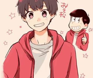 osomatsu-san, osomatsu, and anime image