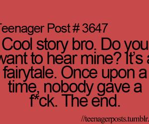 fairytale, funny, and teenage post image