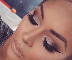amazing, eyeshadow, and eyes image