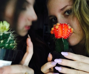 aesthetic, best friend, and nails image
