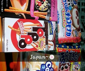 candy, food, and japan image