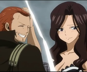 fairy tail, anime, and cana alberona image